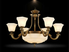 6+3-Light 50W LED éclairage Lumière pendentif lustre luminaire éclairage plafond
