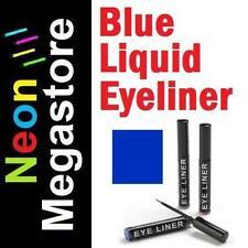 Blaue Stargazer Augen-Make-up-Produkte
