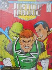 Justice League - Lega della Giustizia n°9 1990 ed. Play Press  [G.213]