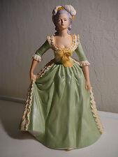 1982 Limited Edition Marie Antoinette Franklin Fine Porcelain Figurine