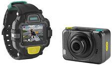 EE EE 4G Action Cam 4 GB Camcorder - Black