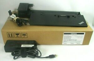 Genuine Lenovo ThinkPad Ultra Dock Type 40A2 Docking Station 90W AC Adapter Key