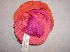 .CHERRY TREE HILL -Merino Silk - 70% Merino/30% Silk DK. 225 yd. CROWN OF THORNS