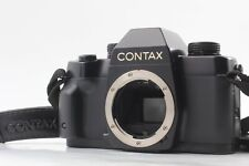 [EXC+4] Contax ST 35mm SLR Film Camera from Japan #312