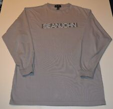 Mens Pre-Owned Size XL Long Sleeve Sean John Shirt In Excellent Condition