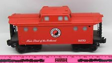 Lionel ~ 9270 Northern Pacific Railway caboose