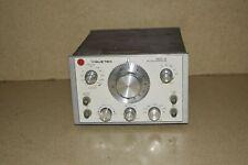 <SS> WAVETEK MODEL 142 HF VCG GENERATOR (HD)