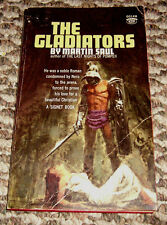 The Gladiators by Martin Saul