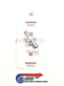 GENUINE HONDA STEEL PCV VALVE - FOR HONDA CIVIC TYPE R 2007-2011 FN2
