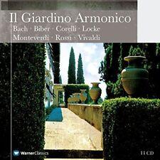 Il Giardino Armonico - Il Giardino Armonico Anthology [11cd Set]