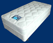 Sapphire Mattress Bed Ensemble BRAND NEW MADE MELBOURNE 5yr Waranty White