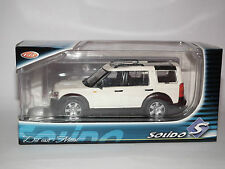 LAND ROVER DISCOVERY  1/43 SOLIDO