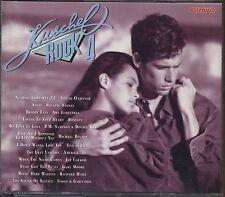 Kuschel Rock 4 - ROLLING STONES ROXETTE AMERICA GARY MOORE JOE COCKER 2 CD 1990