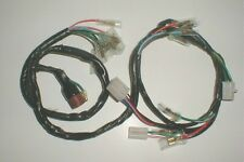 Honda CT70 Wire Harness K3 - 1976 Honda Trail 70 CT 0158