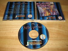 After Hours Jazz Music CD 1995 BMG