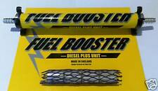Jeep,  Diesel Booster. Save Fuel, Less Emissions/Smoke.Stops diesel waxing