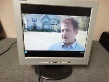 """Envision EN-7100si 17"""" LCD Monitor - computer screen monitor"""