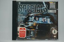 The Specials - Singles (Best Of)  CD Album