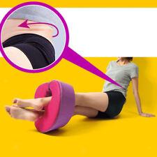 Coussin de Jambe Confortable Durable Oreiller Support Genou Kit Yoga
