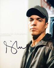 NICHOLAS LEA as Alex Krycek - The X-Files GENUINE AUTOGRAPH UACC (R6758)