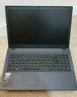 PC Specialist Gaming Laptop - Intel i7 / 8GB RAM / GTX 850m - Spares or Repair