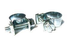 Fuel hose clip, pair vw beetle, bay window, beach buggy