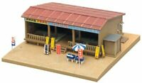 TOMIX N Scale 1/150 TOMYTEC Diorama Collection 061 Sea House B Japan from JAPAN