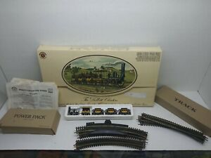 Bachmann The Dewitt Clinton HO Electric Train Set