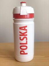 Cycling bottle Polska Poland National Team / Drinkbus / bidon de cyclisme
