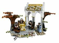 LEGO > The Lord of the Rings > The Council of Elrond [79006]