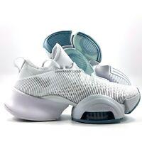 WMNS Nike Air Zoom Superrep White Metallic Silver BQ7043-100 Women's 6-6.5