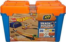 Hot Wheels Track Builder Stunt Box NEW