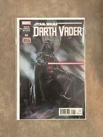 Marvel Star Wars Darth Vader 1 Gillen Variant