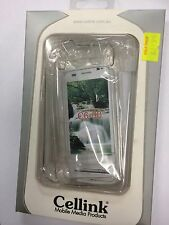 Nokia C6-00 Crystal Hard Case in Clear CPC4470. Brand New in Original packaging.