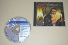 Gheorghe Zamfir - Classics By Candlelight / Philips 1986 / Blue Face / W.Germany
