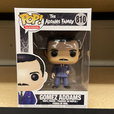 Funko Pop! Tv: Addams Family - Gomez (In Stock) Vinyl Figure