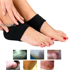 PEDIMEND-8826 MEDICAL Silicone FOOT COMPRESSION SLEEVE Plantar Ankle Supports