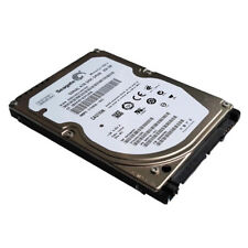 "Seagate 250GB ST9250410AS 7200RPM 16MB 2.5"" SATA Hard Drive For Dell HP Laptop"