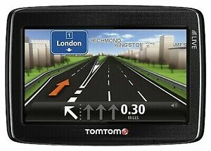 TomTom Go LIVE 825 - UK+ EUROPE  BRAND NEW GPS Receiver RRP £179.99