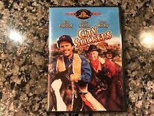 City Slickers Dvd! 1991 Comedy! Greedy Spies Like Us Last Vegas Grown Ups Edtv