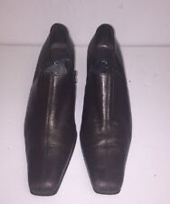 GABOR beautiful Chocolate Brown Trousers SHOES  Size 7