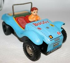 1960s TPS BUGGY Battery Operated Toy
