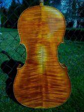 """Schönes 4/4 Cello n. """"...F. RUGGIERI CREMONA 1678"""" m. Bogen in Hülle"""