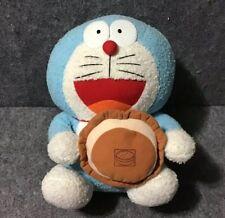 Doraemon 12� Stuffed Plush Shaggy Texture Fujiko Fujio Character Anime