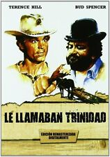 THEY CALL ME TRINITY (1970) **Dvd R2** Terence Hill, Bud Spencer,
