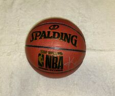 Kobe Bryant Autographed Los Angeles Lakers Basketball Signed WITH THE COA