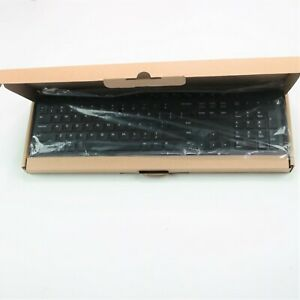 Genuine Dell Keyboard - Wired KB216T NEW