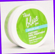 1 Bath & Body Works True Blue GLYCOLIC ACID Cracked Heel Treatment SPA SIZE 10oz