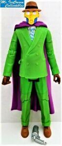 DC Universe Classics S.T.R.I.P.E. Wave 19 JSA Justice Society Sandman DCUC