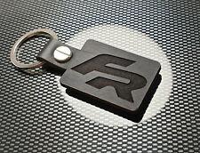 Seat Leon Cupra FR Leather Keyring Keychain IBIZA TFSI DSG Sport 1.6 2.0 Turbo